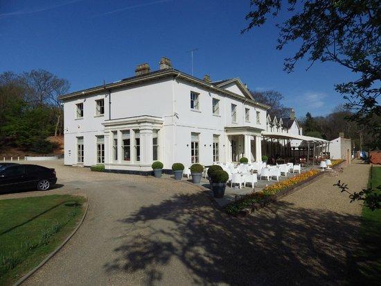 Milsoms Kesgrave Hall : General View