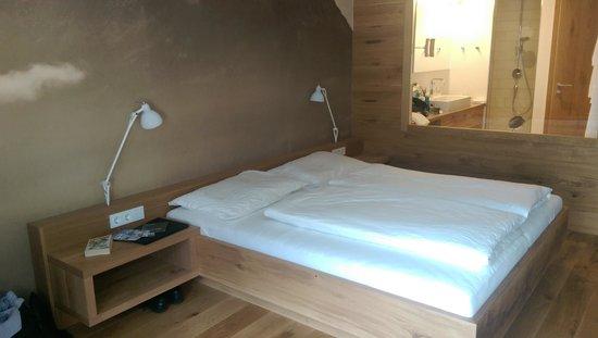 Sporthotel Silvretta Montafon: Silvretta Suite