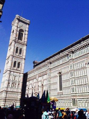 Kathedrale Santa Maria del Fiore: Duomo