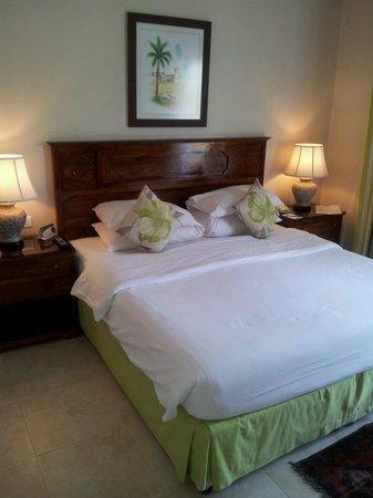 Al Hamra Residence & Village: Standard room