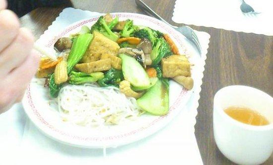 Golden Star Vietnamese Restaurant San Francisco Chinatown