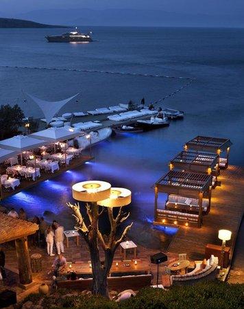 Kuum Hotel & Spa: Kuum Beach