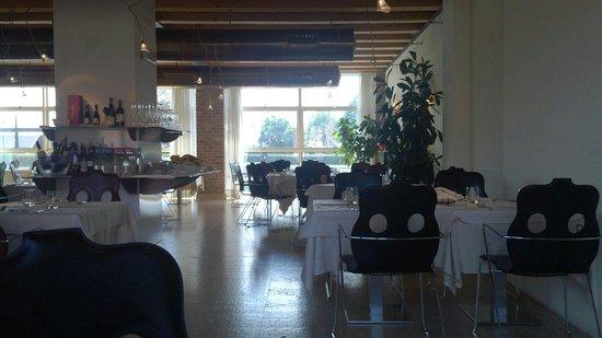 Hotel Veronesi La Torre: Ristorante