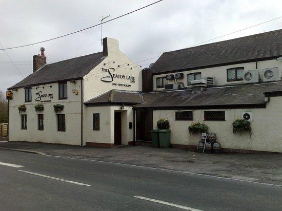 Seaton Lane Inn Restaurant: best resturant in seaham