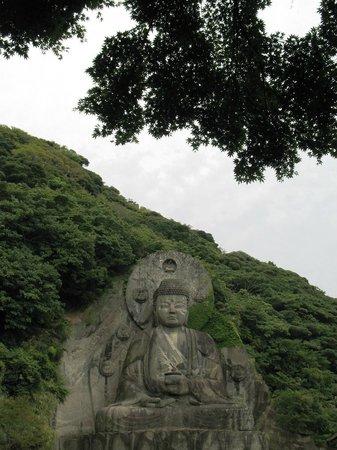 Nokogiriyama Nihonji Tenbodai: ...