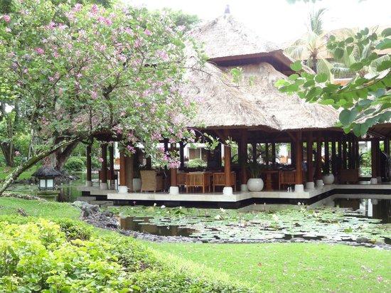 Grand Hyatt Bali: Grand Club