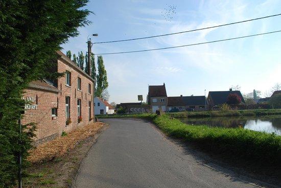 Hoeve Westdijk: B&B