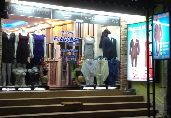 Surin Beach Tailor Eleganza Fashion: Eleganza fashion surin beach