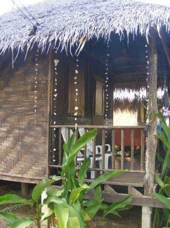 Mook Lanta Resort: Standard Fan Room