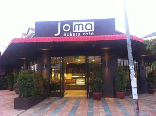 Photo of Cafe Joma Bakery Cafe Toul Kork Cafe at # 528 Corner Of Street #337 And Street, Phnom Penh 12000, Cambodia