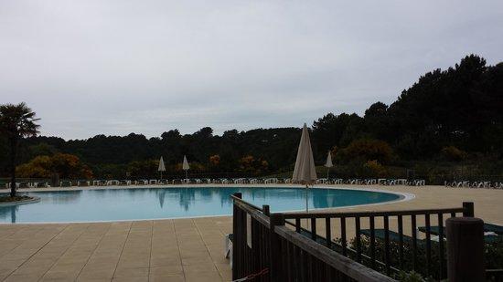 Pierre & Vacances Residence Le Domaine de Gascogne: piscine