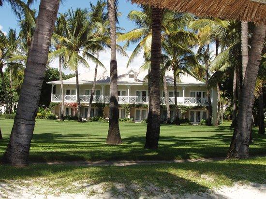 Sugar Beach Golf & Spa Resort: Our block