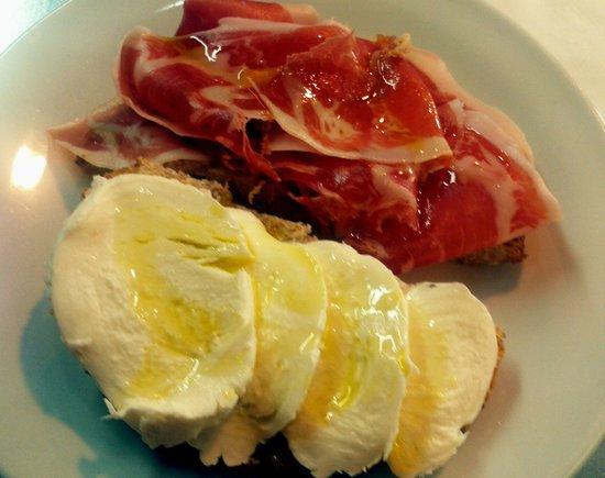 Snack Bar Anna: pure deliciousness