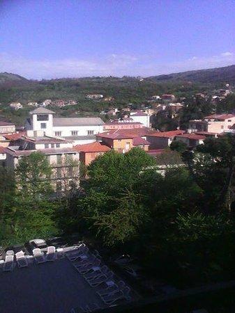 Hotel San Giorgio : Vista camera