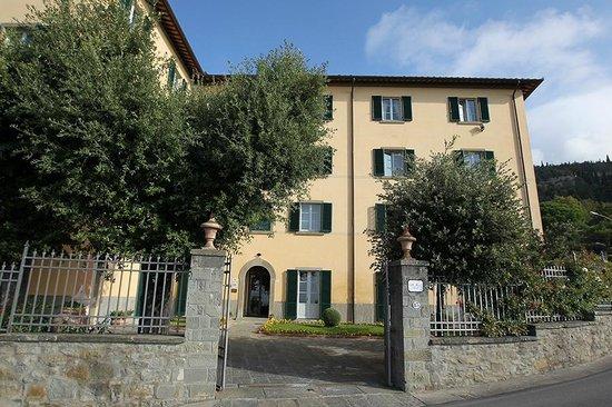 Villa Marsili : Outside of the hotel