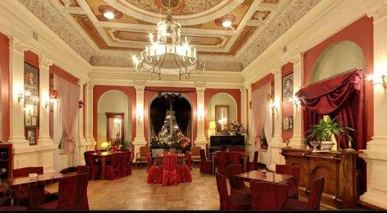 Restauracja U Milscha