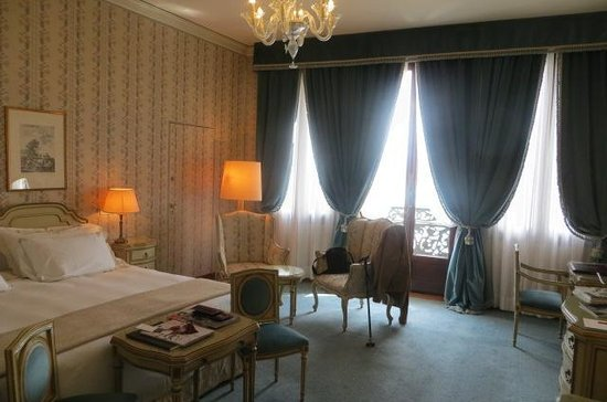 Hotel Danieli, A Luxury Collection Hotel : Bedroom