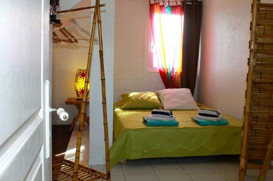 Chambre Double Lit 160x200 Cm Picture Of Casa Creole Le