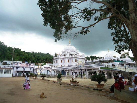 Bidar Fort: Guru dwara