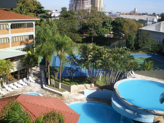 Photo of Hotel Nacional Village Inn Ribeirao Preto