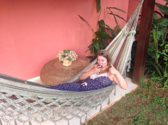 Star Búzios Guest House : Relaxing