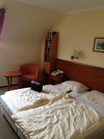 Hotel Schlossgarten: camera