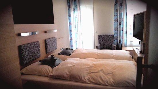 Hotel Storck: Superior Zimmer