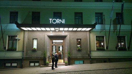 Sokos Hotel Torni Picture Of Solo Sokos Hotel Torni