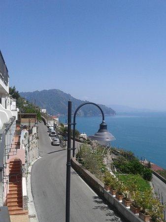 Hotel Doria: panorama