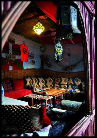Chez Larbi