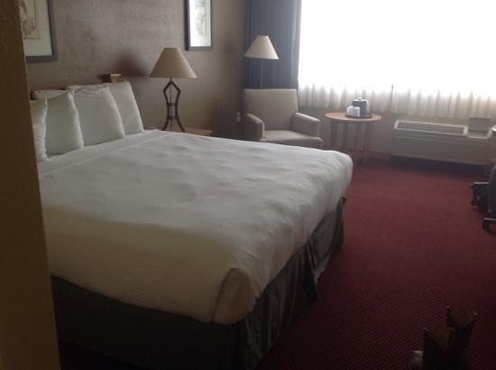 Millennium Maxwell House Nashville: room