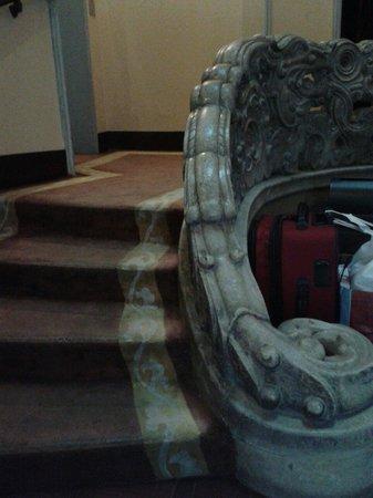페이 맨션 호텔 사진