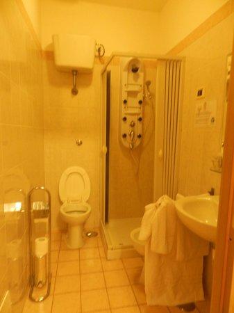 Hotel Meuble Santa Chiara Suite