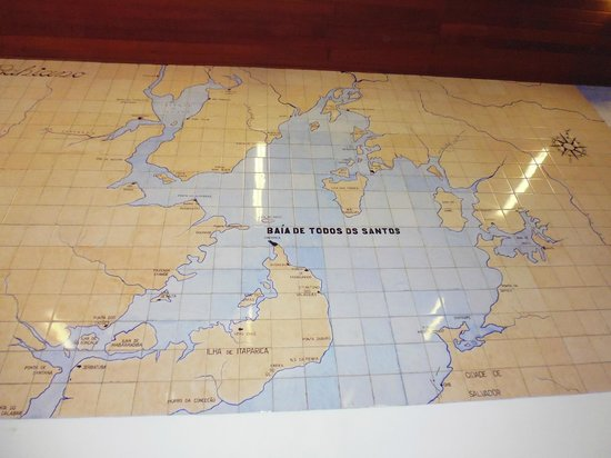 Ilha dos Frades: 4