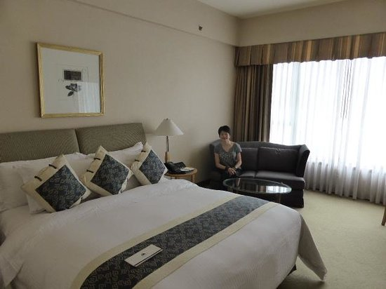 Caravelle Saigon: Caravelle room