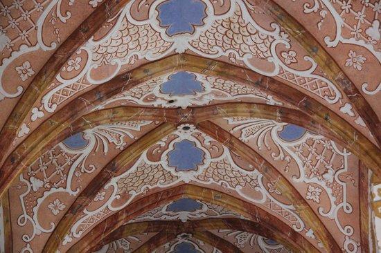 Presov Region, Slovakia: Church