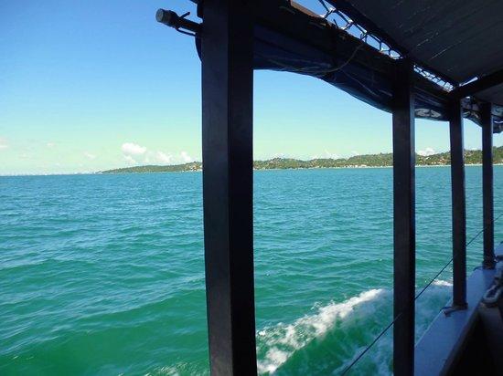 Ilha dos Frades: 6