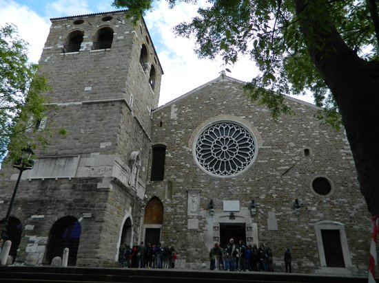 Gianni: Cattedrale