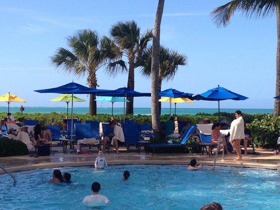 Wyndham Grand Rio Mar Puerto Rico Golf & Beach Resort: Pool