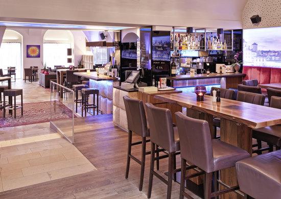 Hotel-Restaurant Mader: Maders Bar