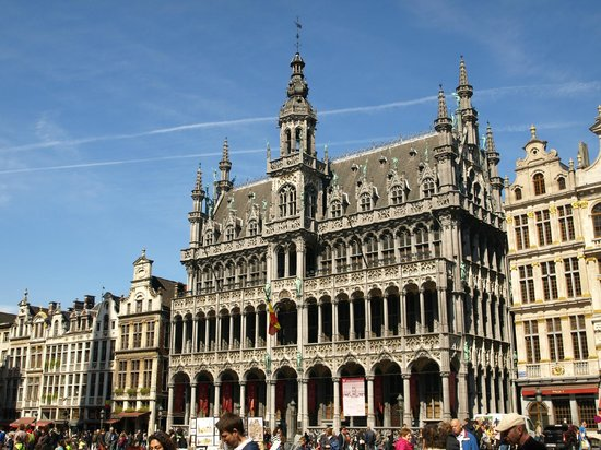 Brussels 2018: Best of Brussels, Belgium Tourism - TripAdvisor
