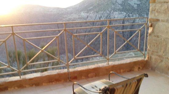 Dana Guesthouse: Dana - view from balcony