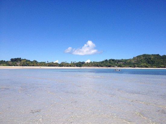 Andilana Beach Resort : Andilana