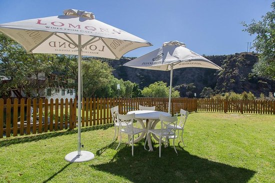 Malagas South Africa  City new picture : Terrace Picture of Malagas Hotel, Malagas TripAdvisor