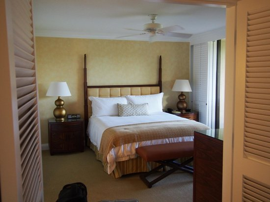 Four Seasons Resort Maui at Wailea: 1 Bedroom Garden Suite