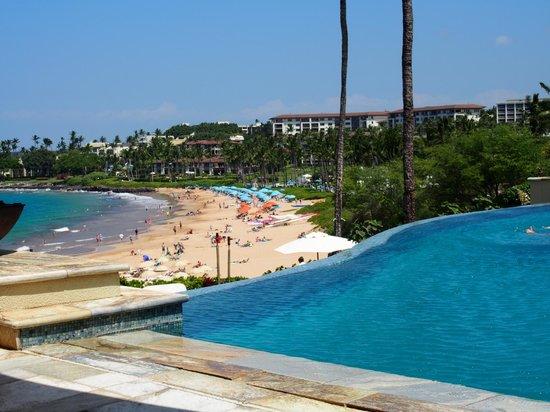 Four Seasons Resort Maui at Wailea: Adults Only Infinity Pool