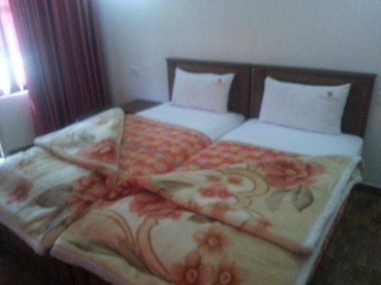Woodberry Residency : Room