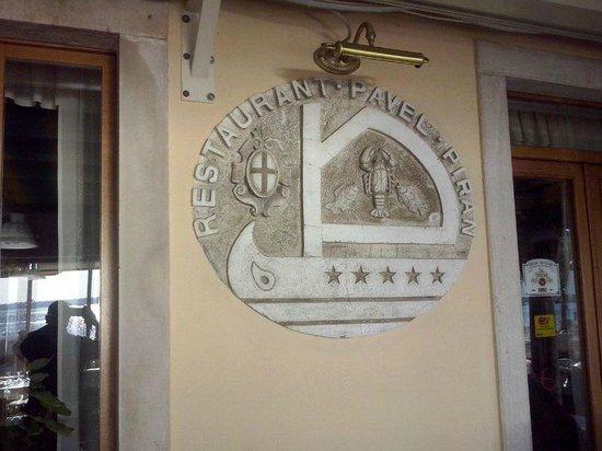 Pavel logo