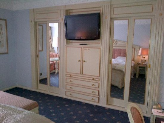 Fredrick's Hotel Restaurant Spa: Room