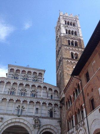 Lucca's Duomo (Cattedrale di San Martino) : Un gioiello maestoso!